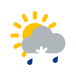 small weather icon