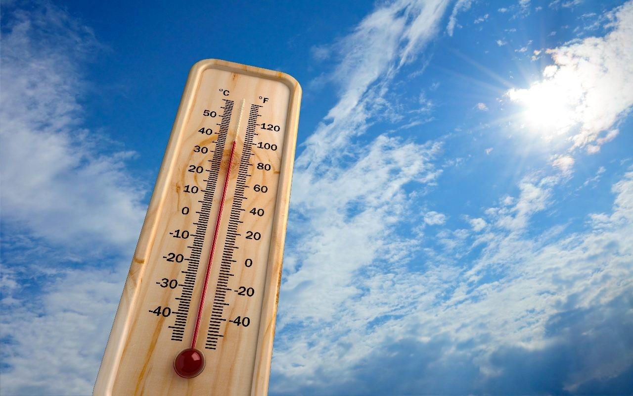 Hochsommer-Extrem: Am nördlichen Polarkreis wärmer als in ...