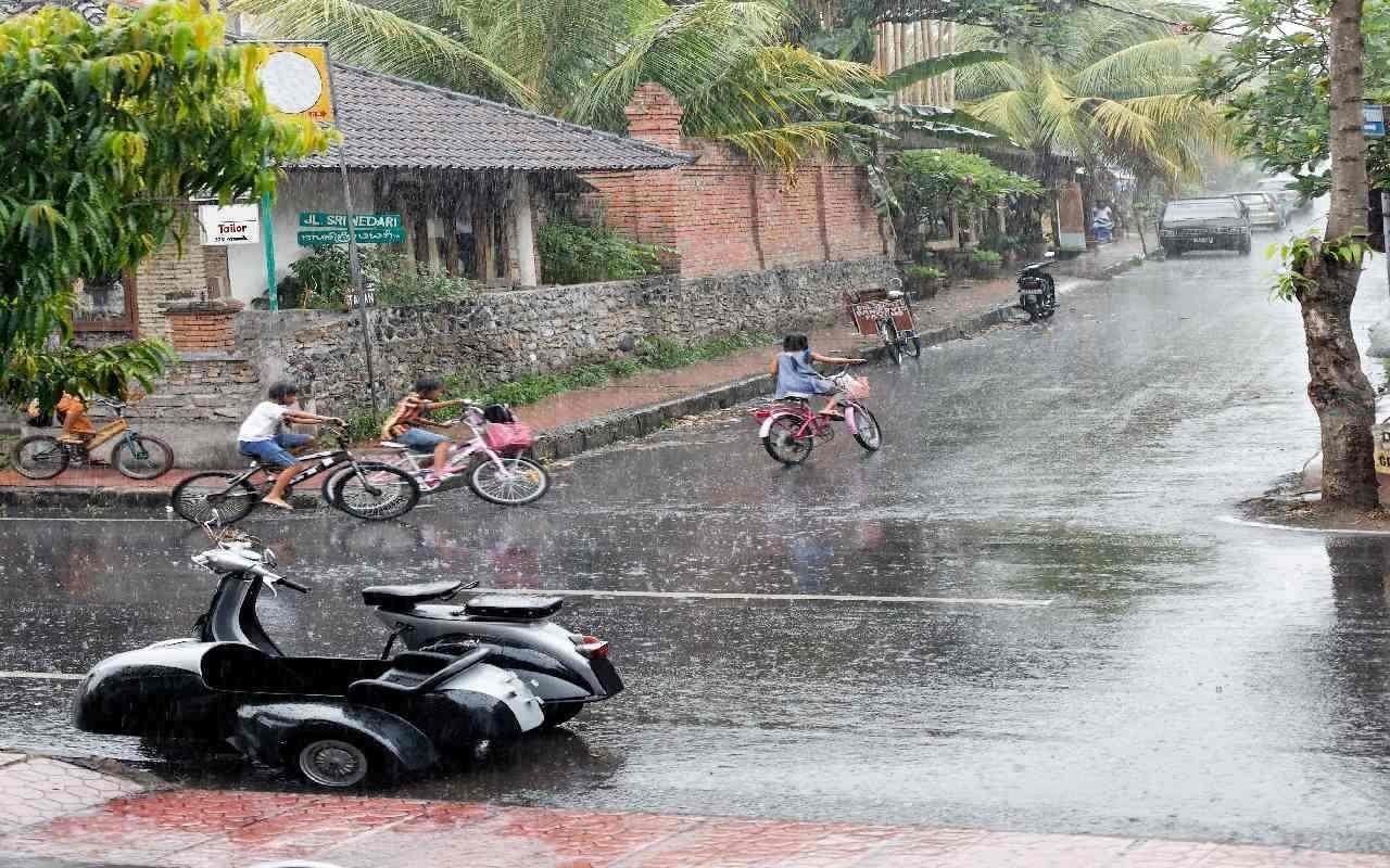 Taifun China Aktuell