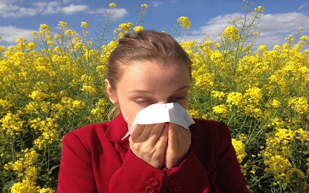 Pollenallergie, was ist das?